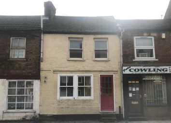 Thumbnail 3 bed flat for sale in Norwich Road, Wisbech, Cambridgeshire