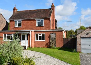 3 bed detached house for sale in Orchard Close, Hermitage, Thatcham RG18