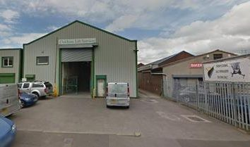 Thumbnail Light industrial for sale in 4 Hainge Road, Tividale, Oldbury