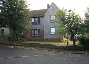 2 bed flat for sale in Ramsay Crescent, Bathgate EH48