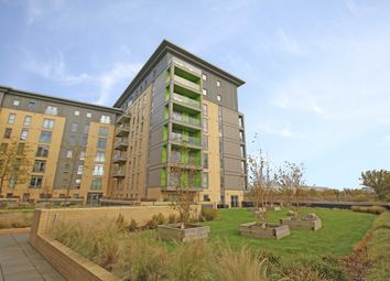 Thumbnail 3 bed flat for sale in Lakeside Drive, Park Royal, London