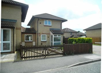 Thumbnail 2 bed semi-detached house to rent in Petworth, Great Holm, Milton Keynes