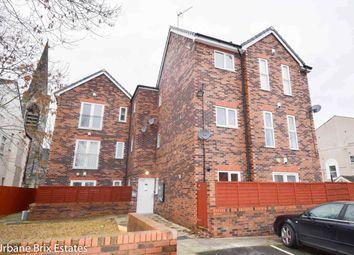 Thumbnail 2 bed flat for sale in Rock Lane West, Birkenhead