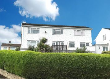 Thumbnail 4 bed detached house for sale in Pinewood Hill, Talbot Green, Pontyclun