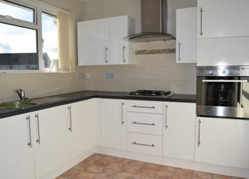 Thumbnail 1 bedroom flat to rent in Dawkins Road, Hamworthy, Poole