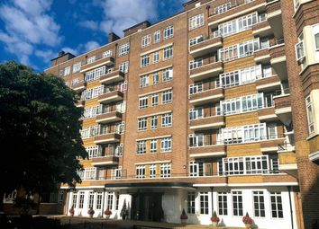 Thumbnail 3 bed flat for sale in Flat 23, Portsea Hall, Portsea Place, Hyde Park Estate