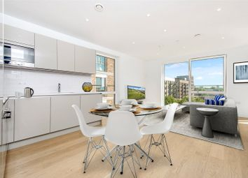Thumbnail 1 bed flat for sale in Stock House, 29 Wansey Street, Elephant Park