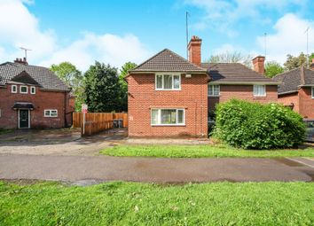 Thumbnail 3 bed semi-detached house for sale in Bushwood Road, Selly Oak, Birmingham