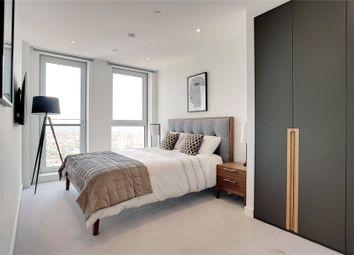 Thumbnail 3 bed flat for sale in 251 Southwark Bridge Road, London