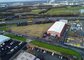 Thumbnail Warehouse for sale in Cannon Street, Middlesbrough