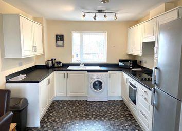2 bed flat to rent in Springmeadow Road, Edgbaston, Birmingham B15