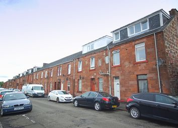 Thumbnail 4 bed flat for sale in Union Street, Bonhill, Alexandria, East Dunbartonshire