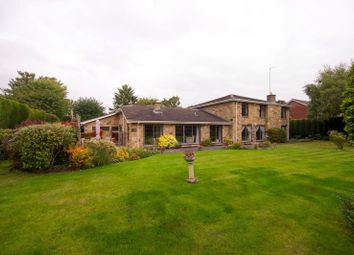 Thumbnail 5 bed detached house for sale in Grenville Court, Ponteland, Newcastle Upon Tyne