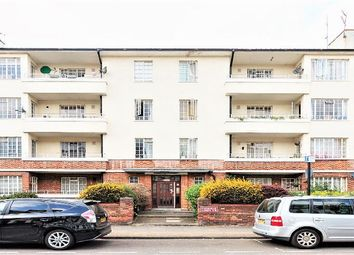 Thumbnail 3 bed flat to rent in Frithville Gardens, London