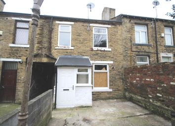 Thumbnail 2 bed terraced house for sale in Turner Place, Bradford