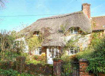 Thumbnail 3 bed semi-detached house for sale in Lower Wield, Alresford, Hampshire