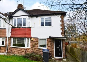 Thumbnail 2 bedroom maisonette for sale in Meadway Close, High Barnet