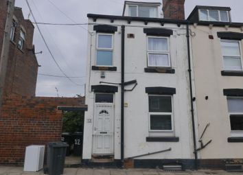 Thumbnail 2 bed terraced house to rent in Congress Street, Armley, Leeds