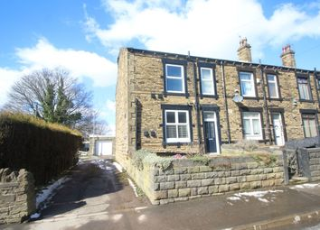Thumbnail 3 bed terraced house for sale in Scotchman Lane, Morley, Leeds