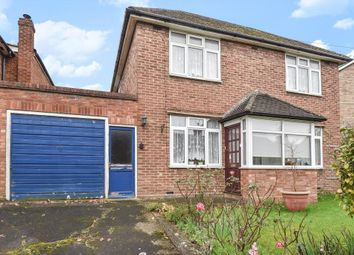 Thumbnail 3 bed detached house for sale in Downley, Buckinghamshire