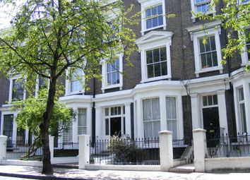 Thumbnail 2 bed flat to rent in Warwick Gardens, Kensington