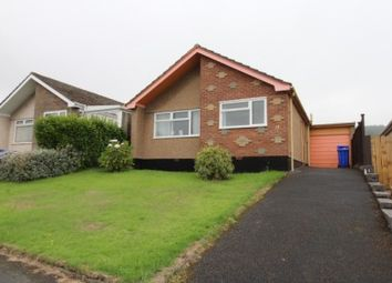 Thumbnail 2 bed bungalow for sale in Laurys Avenue, Ramsey, Isle Of Man