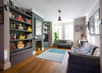 Thumbnail 5 bedroom terraced house to rent in Roland Road, London