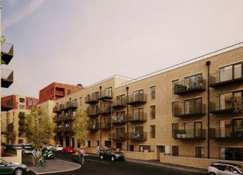 Thumbnail 1 bed flat for sale in Trinity Walk, Woolwich