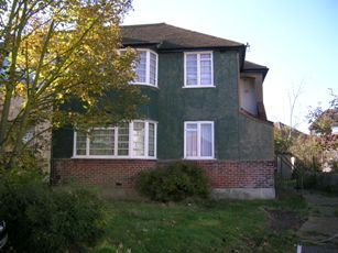 Thumbnail 2 bed maisonette to rent in Cedar Road, Strood