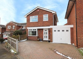 Thumbnail 3 bed detached house to rent in Coatsby Road, Kimberley, Nottingham