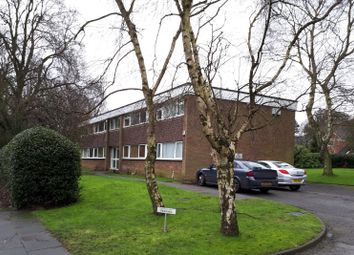 Thumbnail 3 bedroom flat for sale in West Acre, Westfield Road, Birmingham, West Midlands