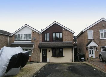Thumbnail 3 bed semi-detached house for sale in Brierley Hill, Withymoor Village, Plants Hollow