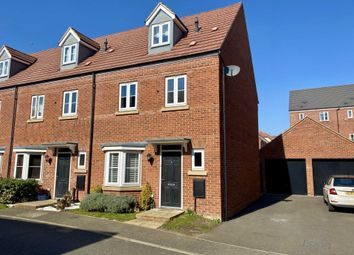 Thumbnail 4 bedroom semi-detached house to rent in Heston Walk, Oxley Park, Milton Keynes