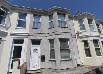 3 bed terraced house for sale in Cothele Avenue, Prince Rock PL4
