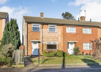 Thumbnail 3 bedroom property for sale in Hereford Road, Luton