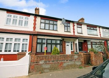 Thumbnail 3 bed terraced house for sale in Rushcroft Road, Chingford, London