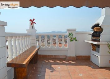 Thumbnail 3 bed apartment for sale in Roquetes, Sant Pere De Ribes, Spain