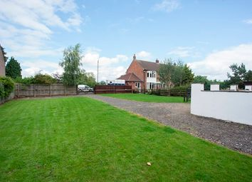Thumbnail 4 bed semi-detached house for sale in Burma Road, Hurworth Moor, Darlington