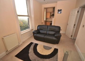 Thumbnail 1 bed flat for sale in Claremont Terrace, Ashbrooke, Sunderland, Tyne & Wear