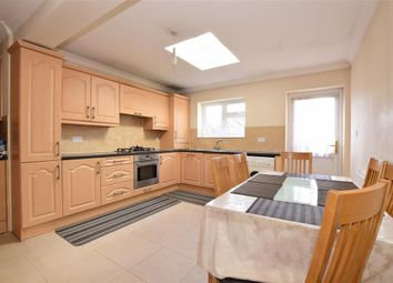 Thumbnail 3 bed end terrace house for sale in Withymead, Chingford, London