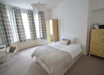 4 bed terraced house to rent in Kinross Avenue, Plymouth PL4