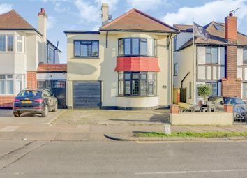 Thumbnail 5 bed detached house for sale in Tattersall Gardens, Leigh-On-Sea