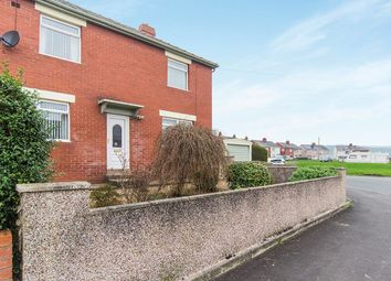 Thumbnail 3 bed semi-detached house for sale in Festival Road, Millom