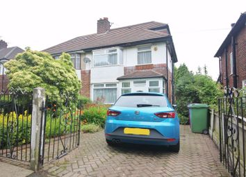 Thumbnail 4 bed semi-detached house for sale in Bentham Drive, Childwall, Liverpool