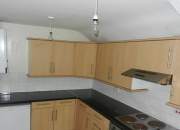 Thumbnail 2 bed terraced house to rent in Neath Road, Plasmarl