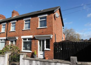 Thumbnail 3 bedroom detached house to rent in 1, Sandbrook Park, Belfast