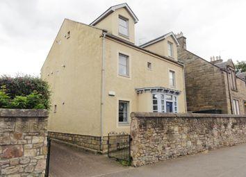 Thumbnail 2 bedroom flat for sale in Milton Road East, Brunstane, Edinburgh