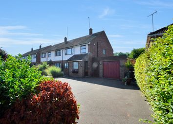 Thumbnail 3 bed semi-detached house for sale in Castle Hedingham, Halstead, Essex