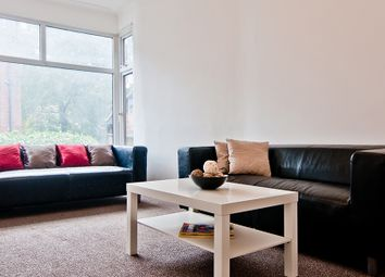 Thumbnail 4 bed flat to rent in Manor Drive, Leeds