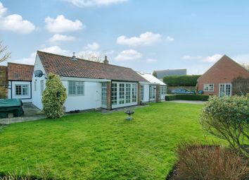 Thumbnail 4 bed detached house for sale in Stoke Road, Lyddington, Oakham